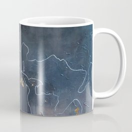 Unto Ashes Coffee Mug