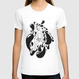 Night Time Fantasies T-shirt