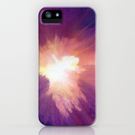 In the Confusion iPhone Case