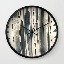 Ritmo Wall Clock