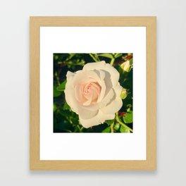Lighten Framed Art Print