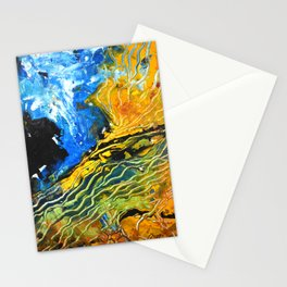 Landlines 1 Stationery Cards