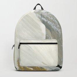 One Step Forward Backpack