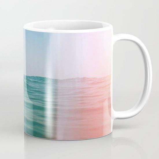 Whisper of Waves Coffee Mug