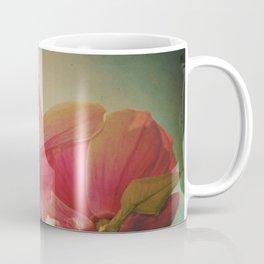 Vintage Spring Flowers Coffee Mug