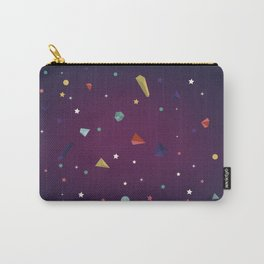 Meteorites Carry-All Pouch