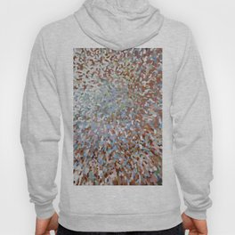 A New Day in Living Coral Juul Hoody