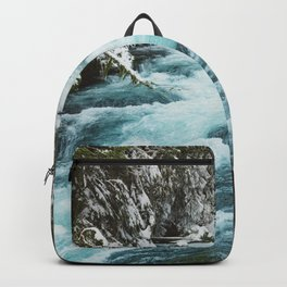 The Wild McKenzie River - Nature Photography Backpack