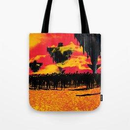 Bulwark Tote Bag