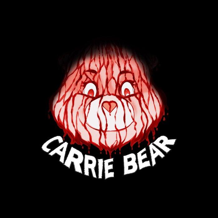 Carrie Bear Comforters