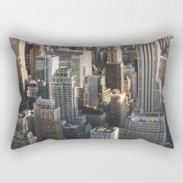 NYC 12 Rectangular Pillow