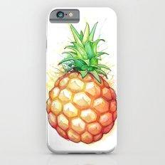 Fat Pineapple 1 iPhone 6s Slim Case