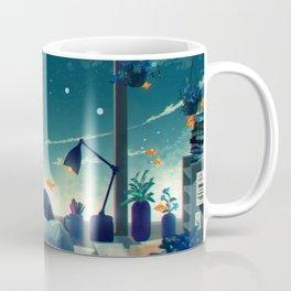 Dreaming... Coffee Mug