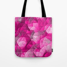 Glance Tote Bag