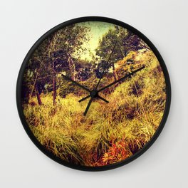 For your wild nature Wall Clock