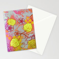 Summer will come soon Stationery Cards