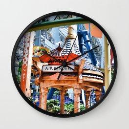 Avatar Airbender Wall Clock