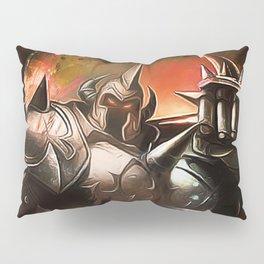 League of Legends MORDEKAISER Pillow Sham