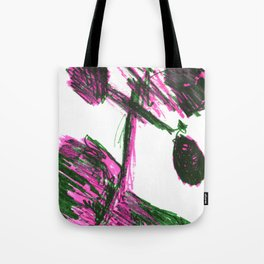 TREE SHIRT Tote Bag