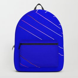 Victoria 4  Indigo Backpack