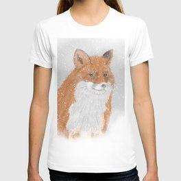 Winterfox T-shirt