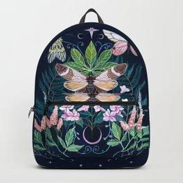Cicada Moon Backpack