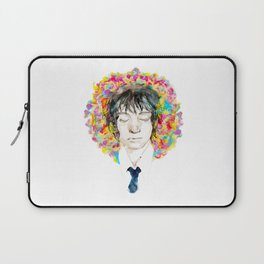 Flowering substantial on The Lover   Laptop Sleeve