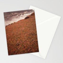 CALIFORNIA POINT LOBOS RESERVE NARA 543196 Stationery Cards