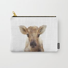Little Reindeer Carry-All Pouch