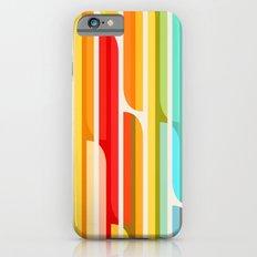 Test Tube Tune iPhone 6s Slim Case