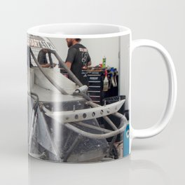 Frame Work Coffee Mug