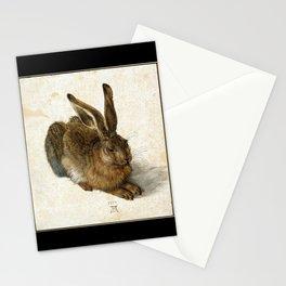 Albrecht Durer - Hare Stationery Cards
