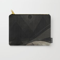 the white shore Carry-All Pouch