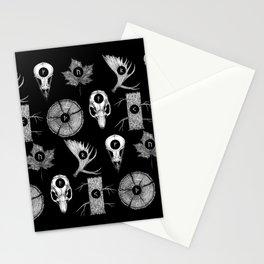RUNES II Stationery Cards