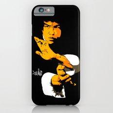 Dragon Season Slim Case iPhone 6s