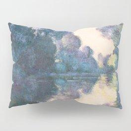 Meeting with Monet Pillow Sham