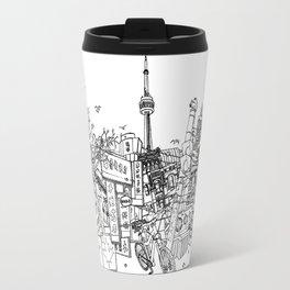 Toronto! Travel Mug