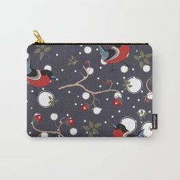 berry berd Carry-All Pouch