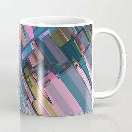 Abstract Composition 637 Coffee Mug