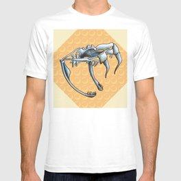 CalaveraPOP Snake. T-shirt