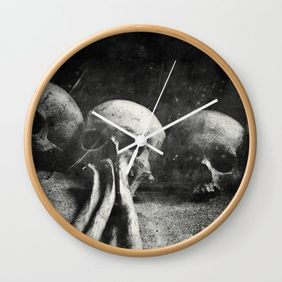Once Were Warriors IV. Wall Clock