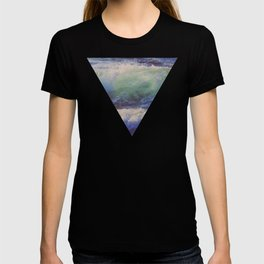 Splashing Saphire T-shirt