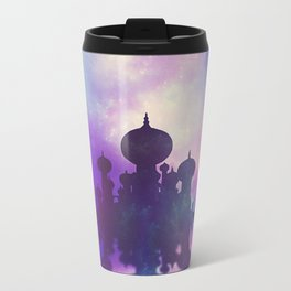 Aladdin Travel Mug