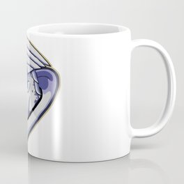 The archangel Coffee Mug