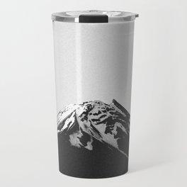 THE MOUNTAINS III Travel Mug