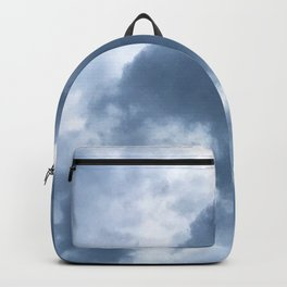 Troubled Skies Backpack
