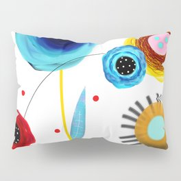 Show Me What I'm Looking For Pillow Sham