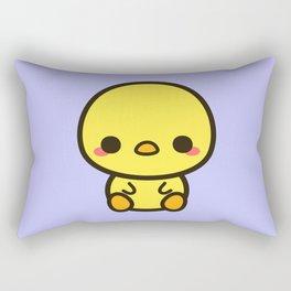 Cute chick Rectangular Pillow