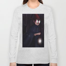 Wirt Long Sleeve T-shirt