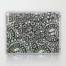 Doily Collection Laptop & iPad Skin